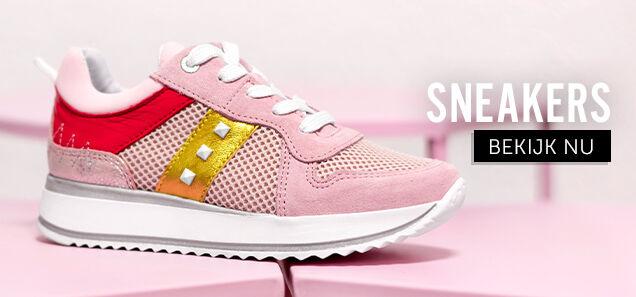 Sneakers meisjes
