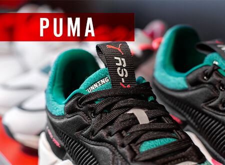 PUMA Collectie