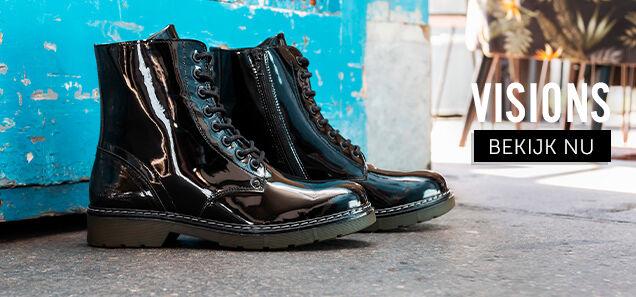biker boots meisjes