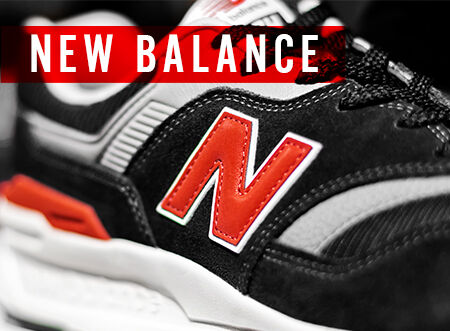 NEW BALANCE Collectie