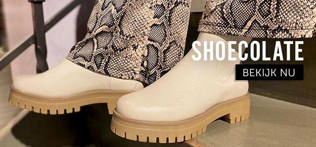 Shoecolate