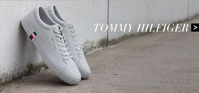 Heren Tommy Hilfiger