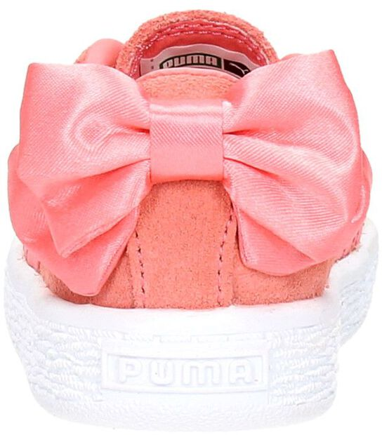 Suede Bow AC Inf - large