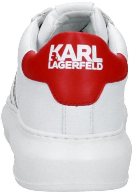 Kapri Mens Strip Logo Lace - large