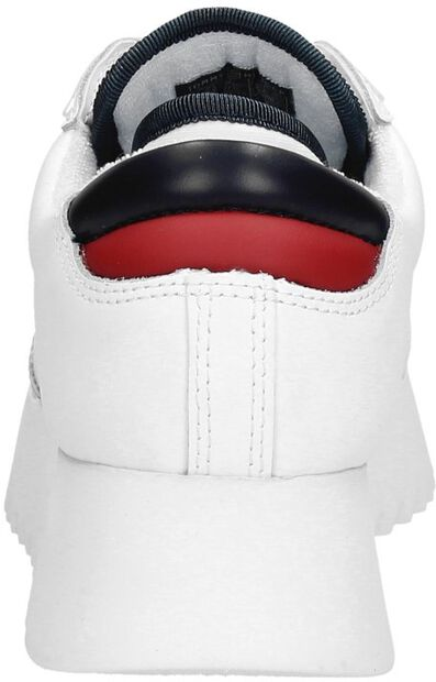 High Cleated Tommy Jeans Sneaker - large