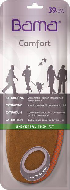 Thin Fit Universal - large