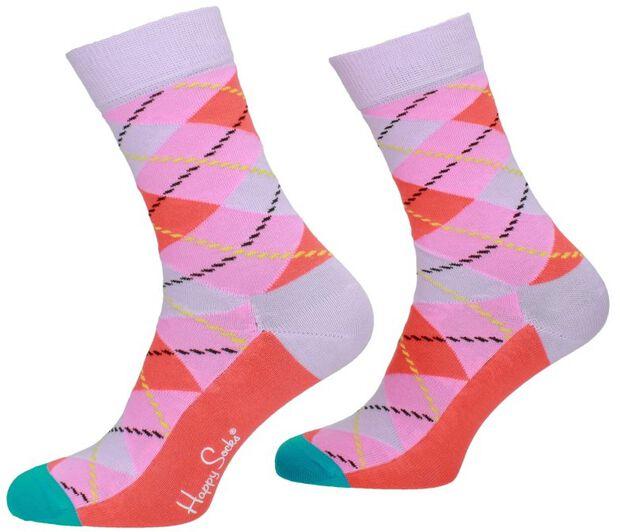 Argyle Socks - large
