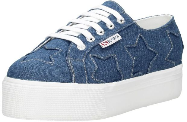 Lizzy X Superga - large