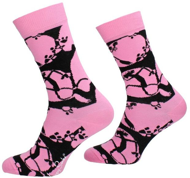 Pink Panther Pink - large