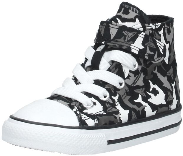 Chuck Taylor All Star1V Hi - large