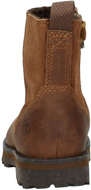 Courma Kid Warm Lined Boot - large
