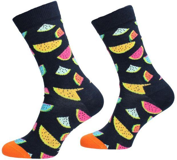 Watermelon Sock - large