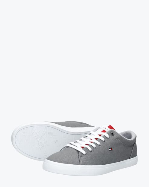 Essential Long Lace Sneaker - large