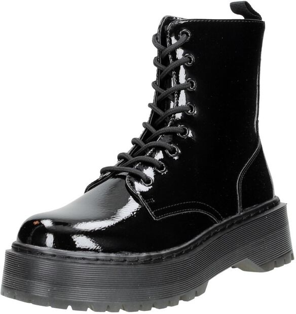 Chunky boots - large