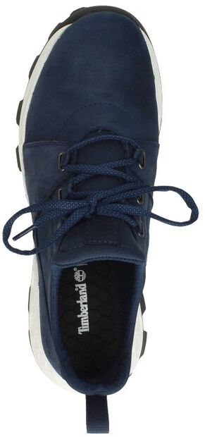 Brooklyn Lace Oxford - large