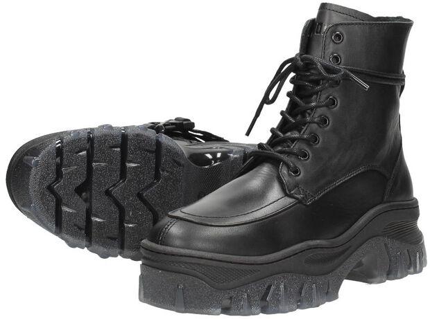Jaxstar Mid Cut Leather - large