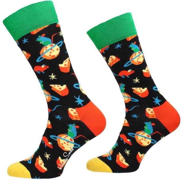 Moon Mouse Sock - large