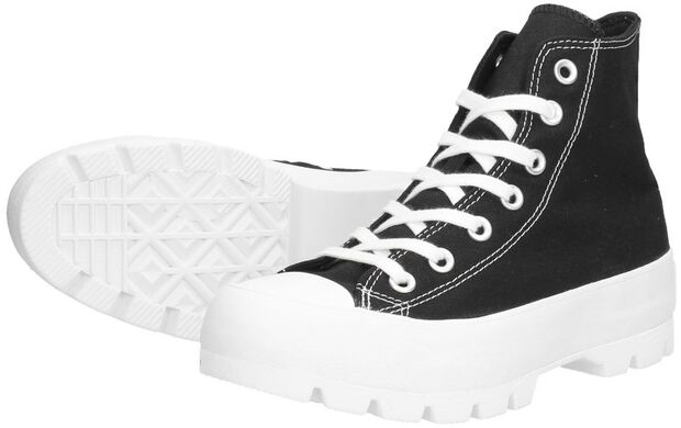 Chuck Taylor All Star Lugged Hi - large