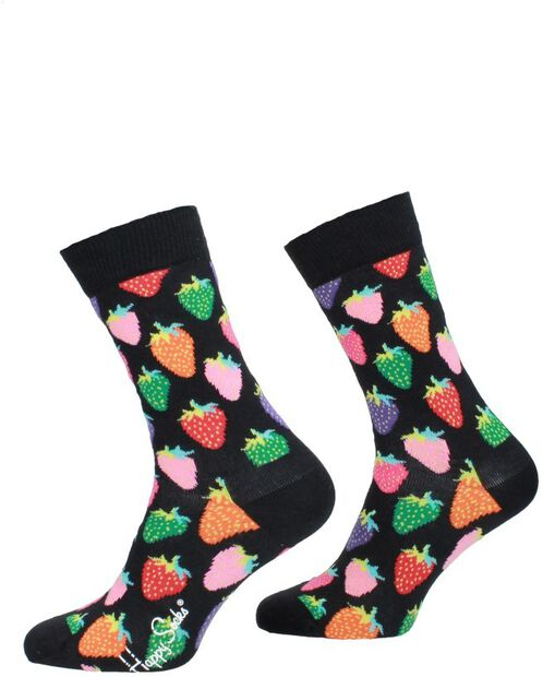 Strawberry Socks - large