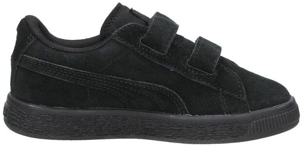 Suede 2 straps PS - large