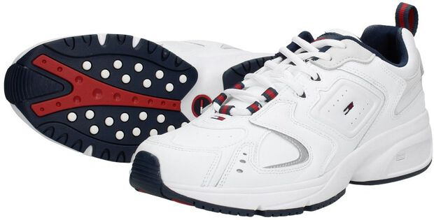 Heritage Sneaker - large