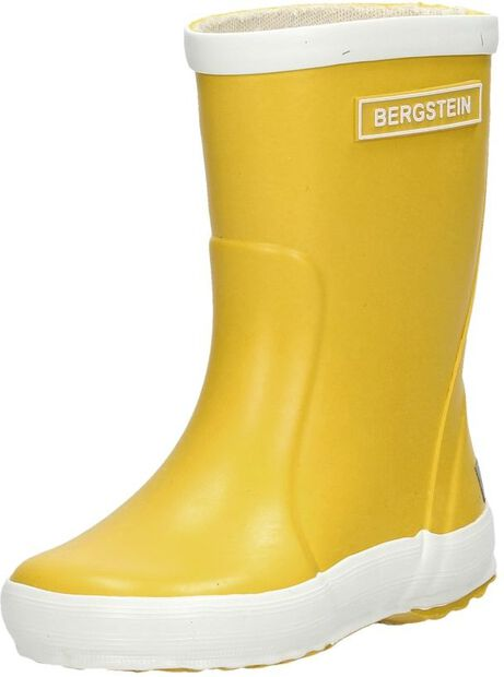 BN Rainboot Yellow - large