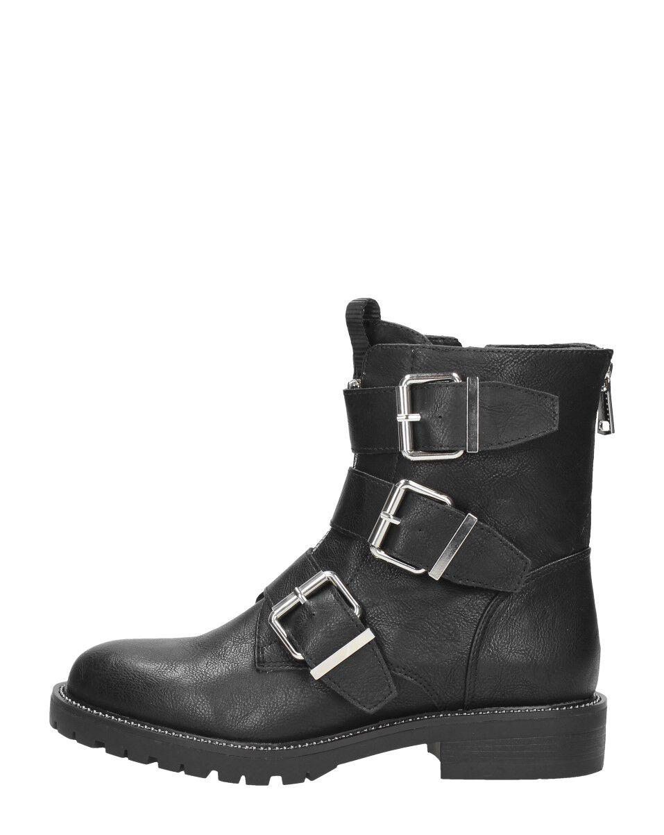 Sub55 Biker boots