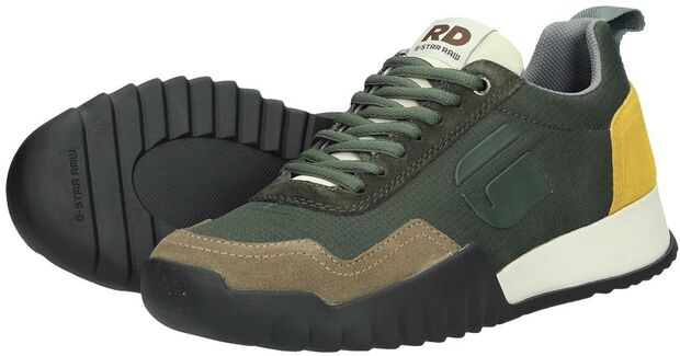 Rackam Rovic Runner - large