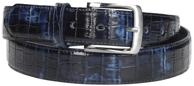 Belt Croco - large
