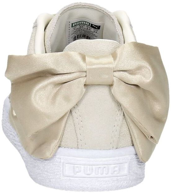 Suede Bow BSQT Wn's - large