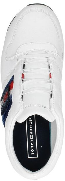 Tommy Customize Flatform Sneaker - large