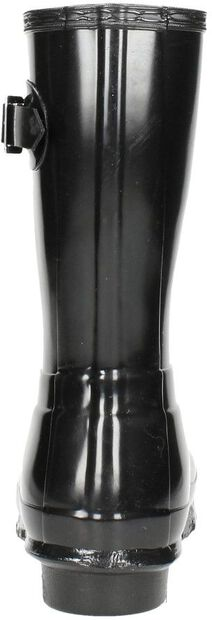 Womens Original Short Gloss Black - large