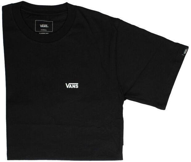 Left Chest Logo T-shirt - large