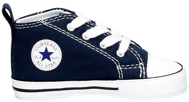 Chuck Taylor First Star Hi - large