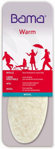 Wool - large