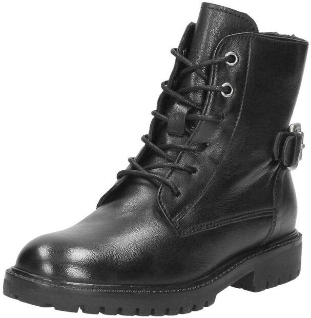 Combat boots - large