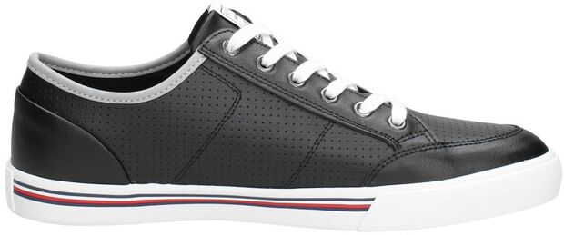 Core Corporate Leather Sneaker - large