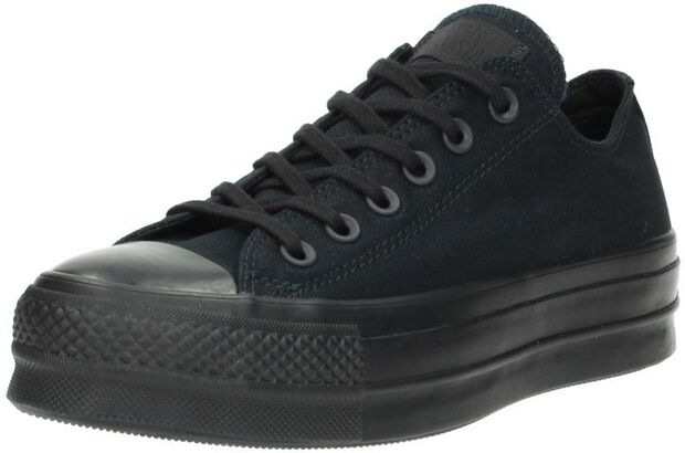 Chuck Taylor All Star Clean Lift Ox - large