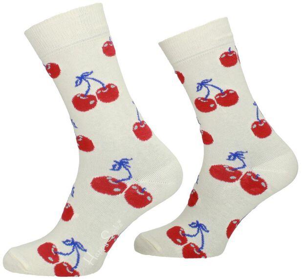 Cherry Socks - large