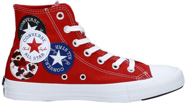 Chuck Taylor All Star Hi - large