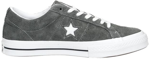 One Star Vintage Suede Ox - large