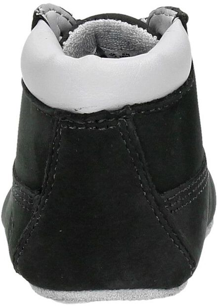Crib Bootie With Hat - large