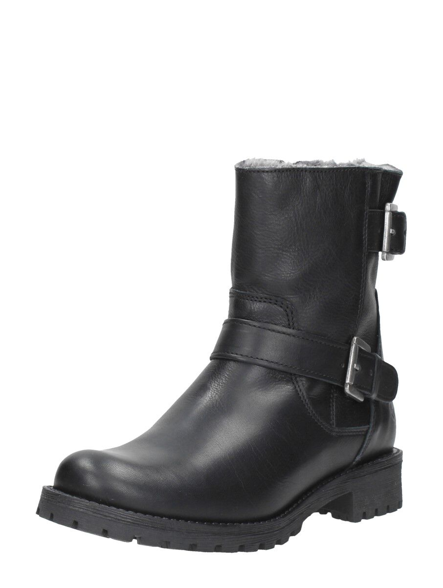 Biker boots voor dames