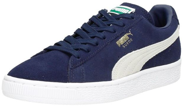 Suede Classic+ - large