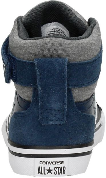 Pro Blaze Strap Leather and Suede - large