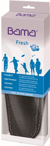 Deo Active Extra - large