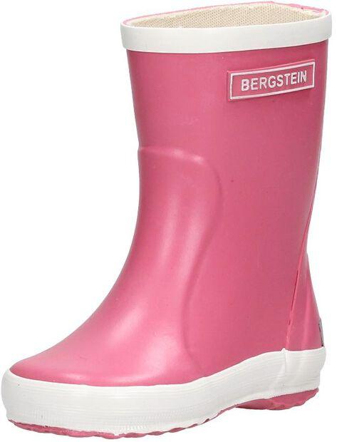 BN Rainboot Pink - large