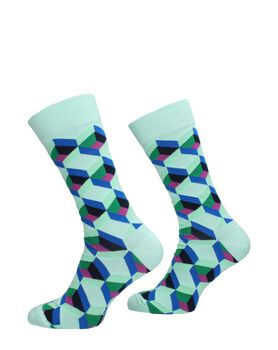 Optiq Square Sock