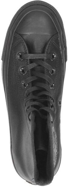 Chuck Taylor Lift Ripple Hi - large