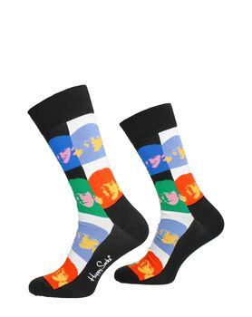 Beatles All Together Now Sock
